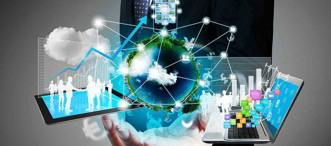 role of information technology in human health